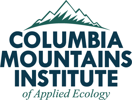 Logo - Columbia Mountains Institute of Applied Ecology