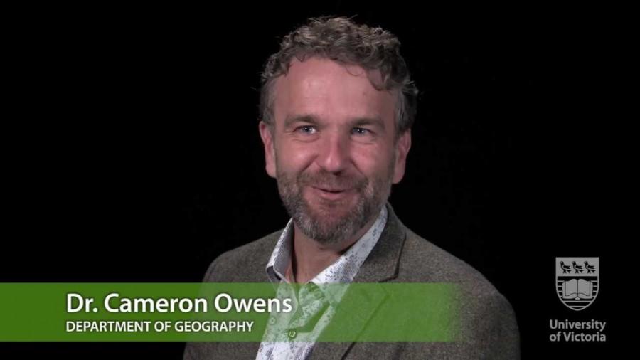 Dr Cam Owens